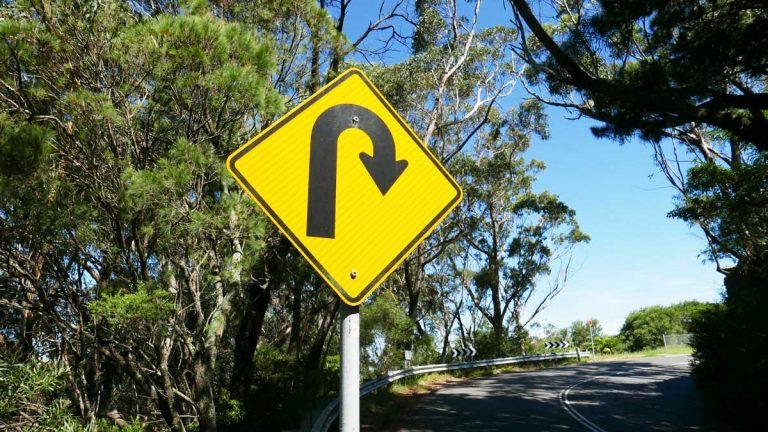 THE BIG U-TURN AHEAD – Calling Australia to Action on Climate Change
